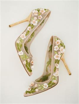 TOP 500 mẫu giày cao gót nữ đẹp TỪ 15 Shop Uy Tín