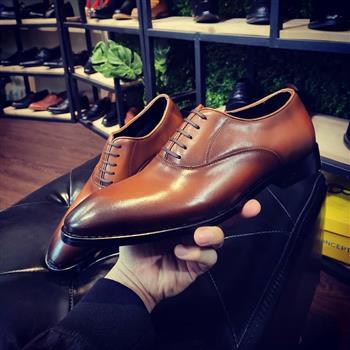 Top 15 Shop bán giày tây nam cao cấp, giày da nam đẹp TPHCM