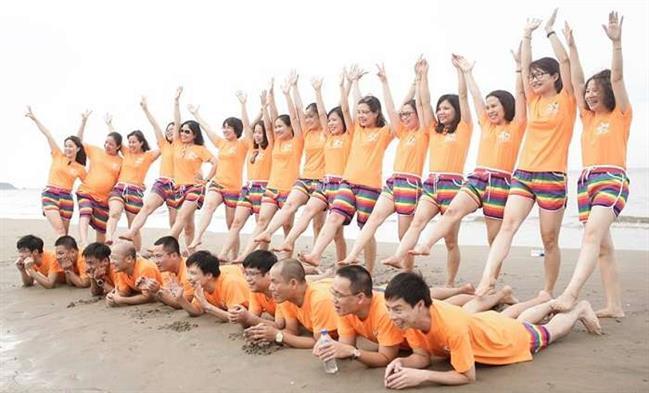 Đồng Phục Thiên Phước - May áo thun đồng phục chất lượng 1131868