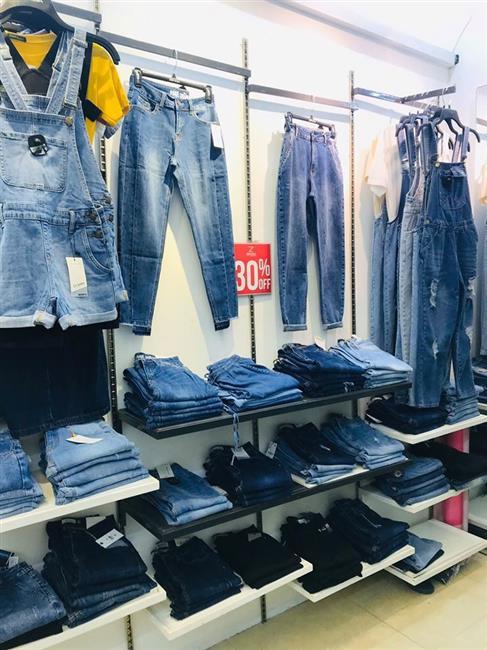 Shop thời trang nữ Zenda  12136