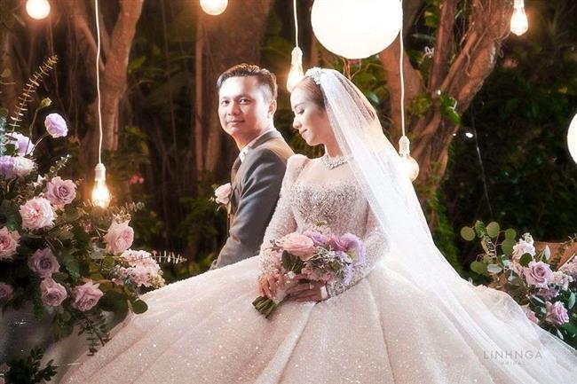 Linh Nga Bridal - Váy cưới thiết kế 1522678