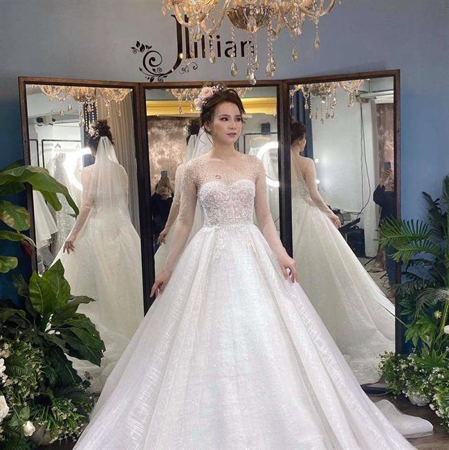Jillian Bridal Studio - Thương hiệu áo cưới cao cấp, thiết kế độc quyền 1582816