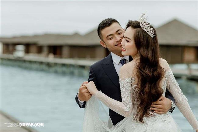 Nupakachi Wedding Hồ Chí Minh 1632944