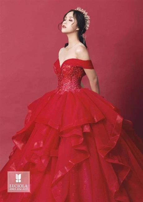 Luciola Bridal 1652990