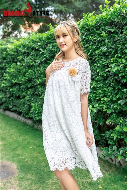Mama Style Shop – Đầm bầu sành điệu 16142