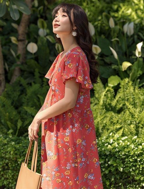 Thời trang Anna Nina – Vũ điệu những mùa hoa 17151