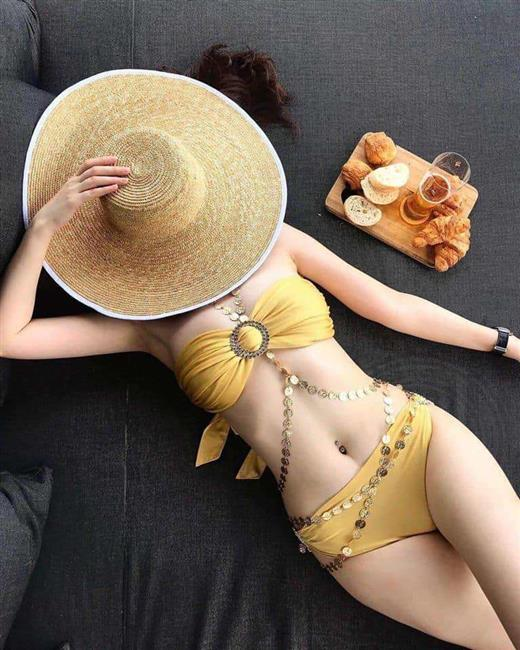 Áo Tắm SeaRose 2204056