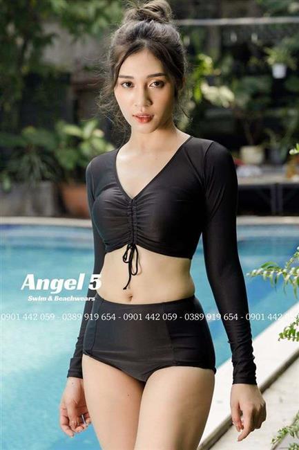 Đồ bơi nữ kín đáo 2224118