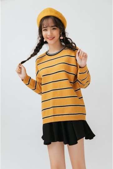 92Wear - áo len nữ phong cách ngọt gào đầy nữ tính 2274213