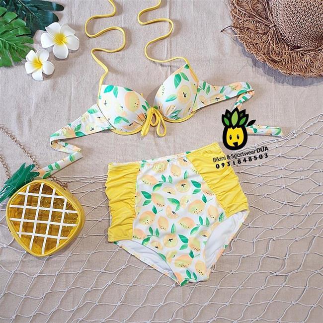 Dứa Bikini & Sportwear 3115482