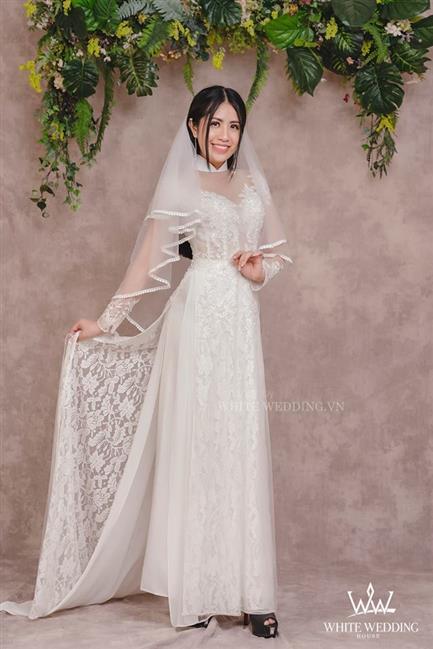 WHITE WEDDING House 3666646