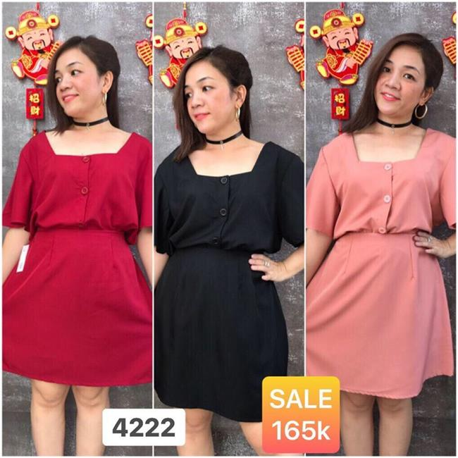 Quần áo Big Size Linhstyle 3786899