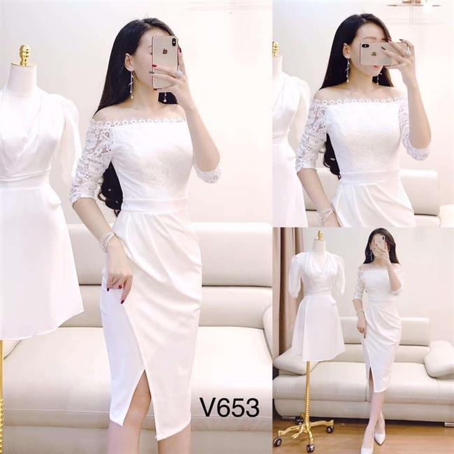 TADI Fashion - Đẳng Cấp Váy Dầm Dự Tiệc 4298031