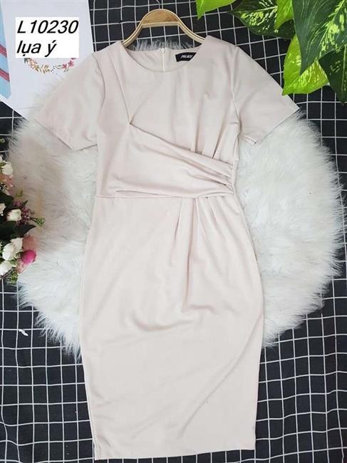 Đầm ôm body dự tiệc mẫu mới nhất 4348135