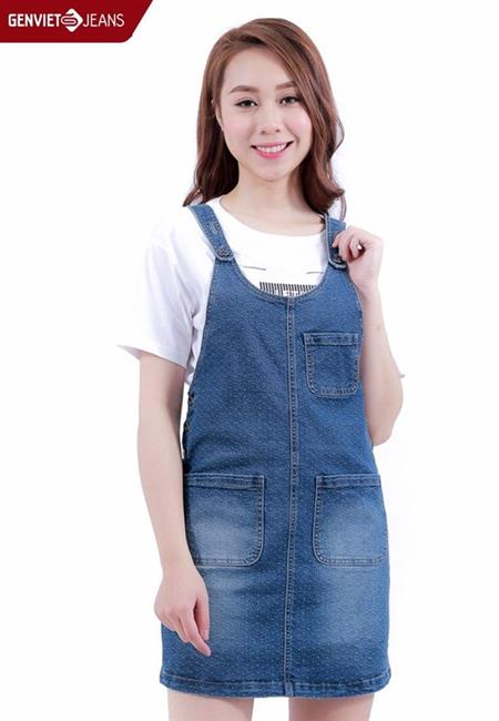 Genviet Jeans 4588626