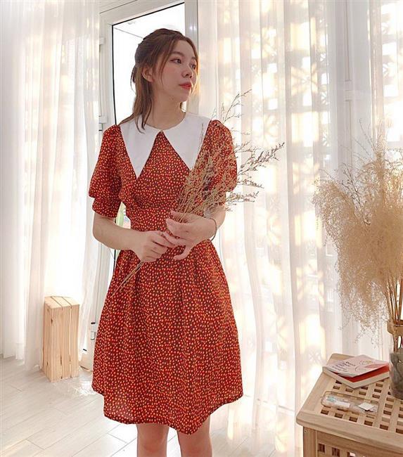 Váy Đầm Thiết Kế JasmineShop 4929416