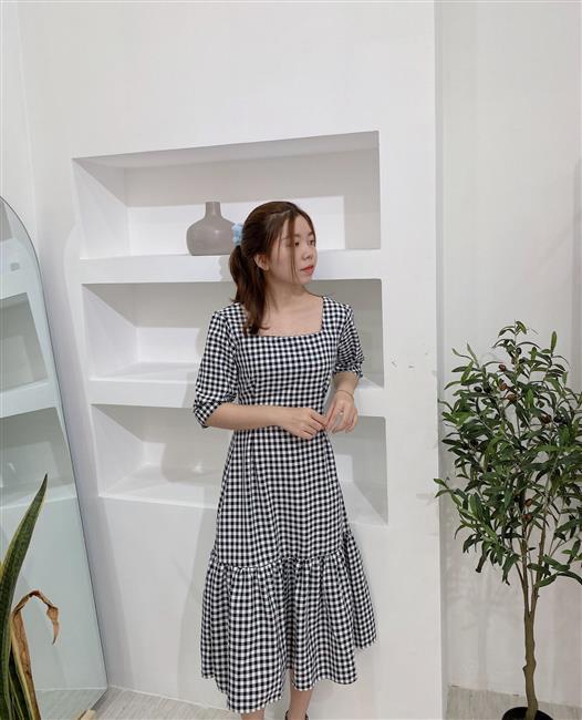 Candyshop - Kho sỉ đầm váy thiết kế 5089776