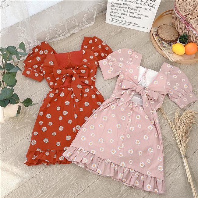 Kho sỉ đầm váy thiết kế Candyshop 51910051