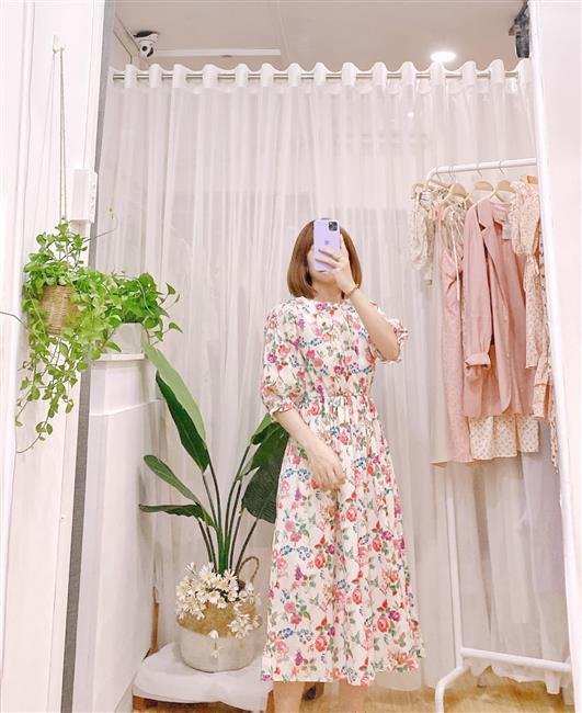 Trang Lê - (Chang Store) 52110087