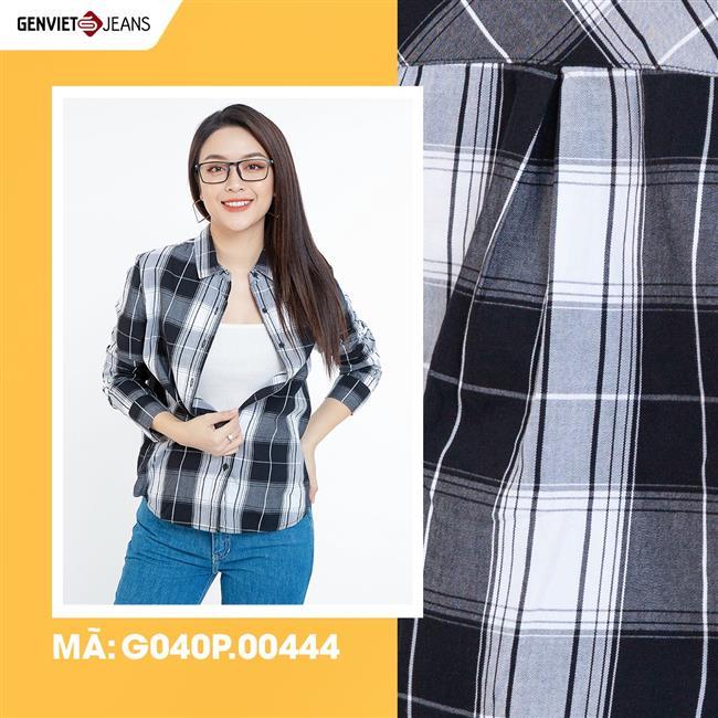 Genviet Jeans 55210802