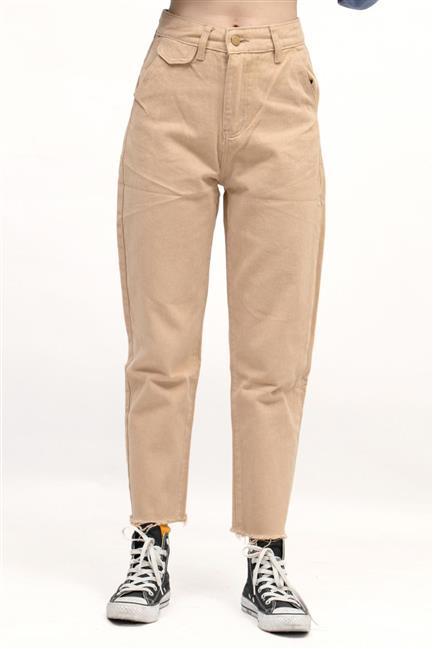Quần jeans nữ Selli & Sekey 527