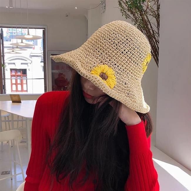 SaiGon Hat - Nón Bucket 63012666