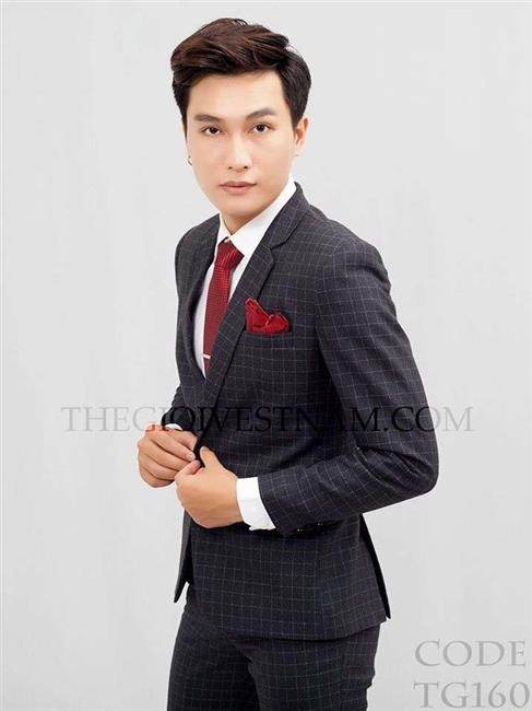 Thế Giới Vest Nam - Chuyên Veston Nam thời trang 831291