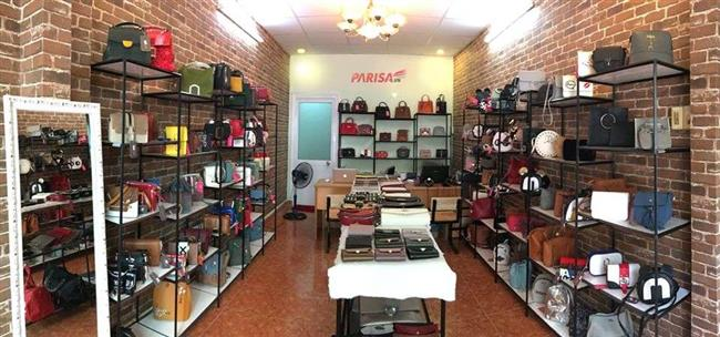 Parisa - Thời Trang Rẻ Đẹp 941501